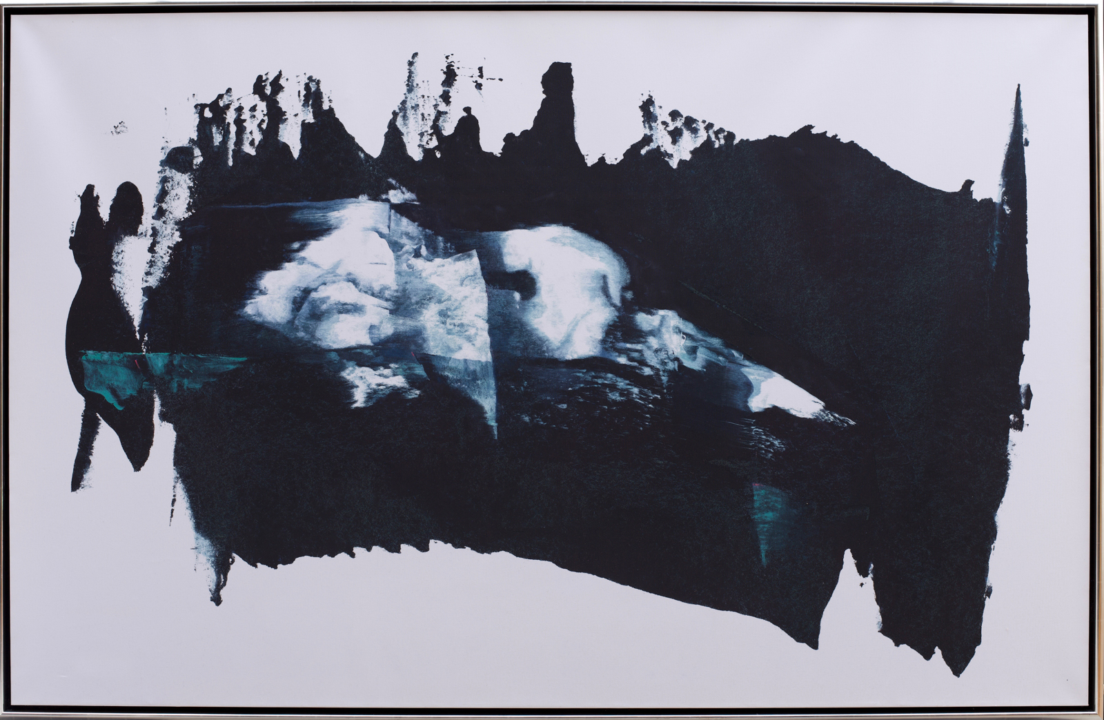 Terry Black | Painting #1116
