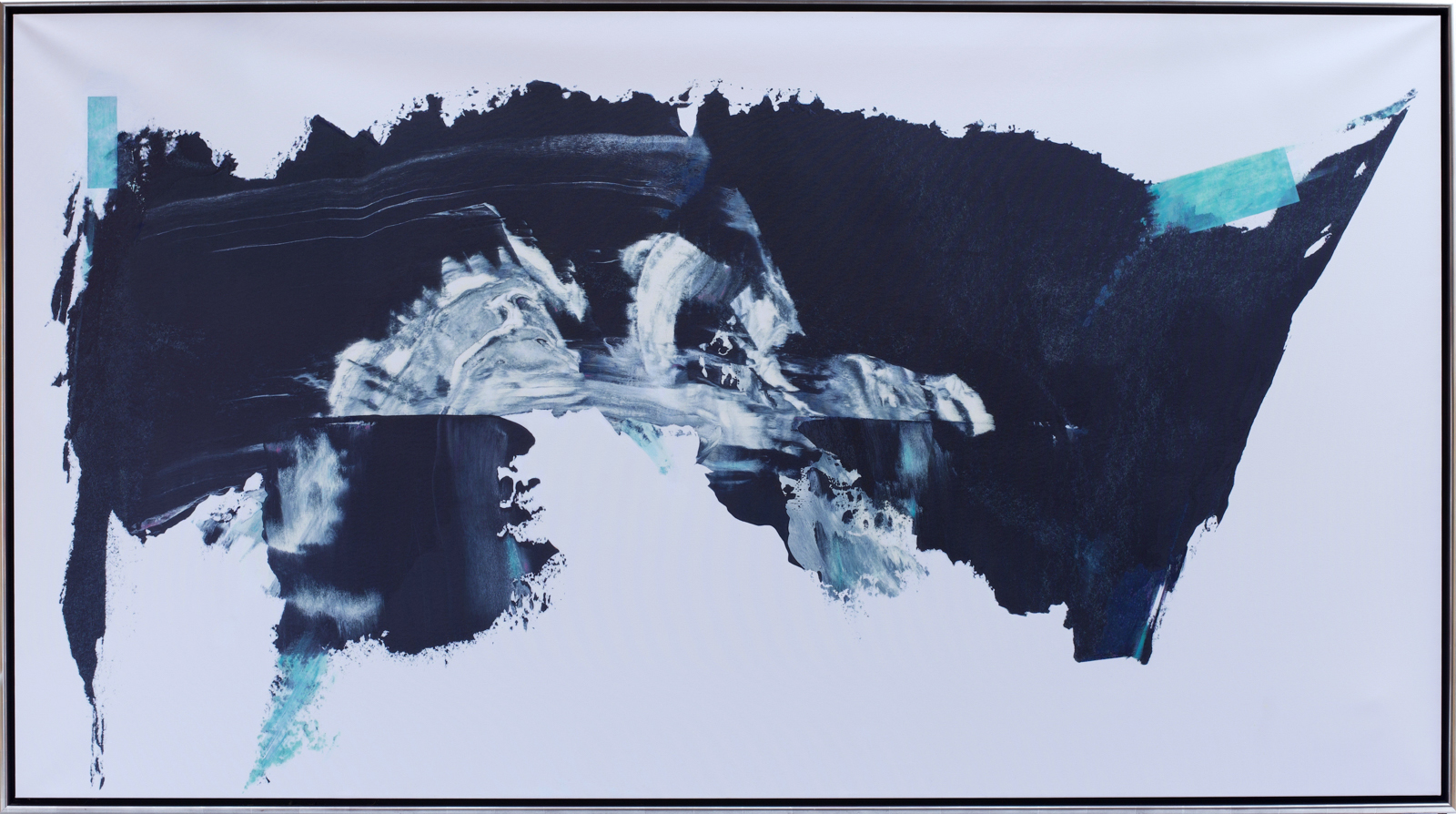 Terry Black | Painting #807